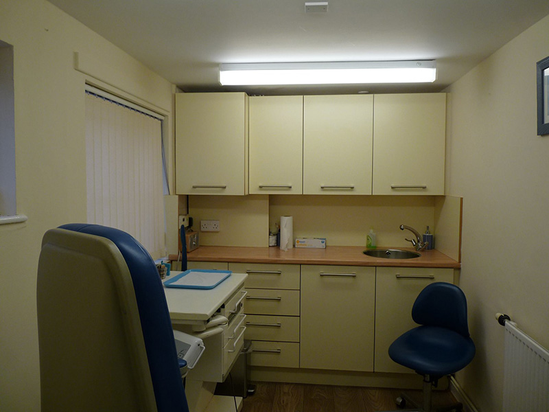 Commercial Interior Decorating & Painting